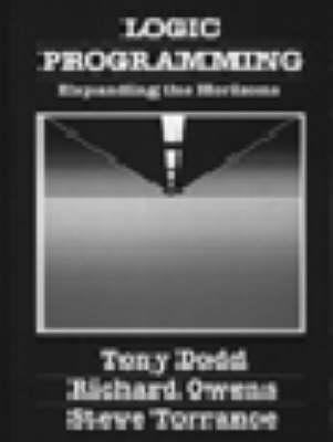 Logic Programming by Tony Dodd
