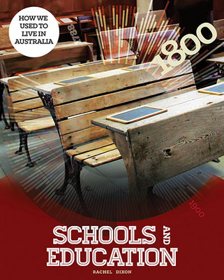 Schools and Education book