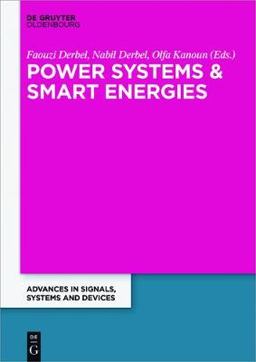 Power Systems and Smart Energies by Faouzi Derbel