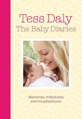 Baby Diaries book
