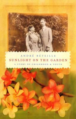 Sunlight on the Garden: A Story of Childhood and Youth by Andre Beteille