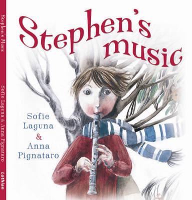 Stephen's Music (LOTHIAN) book