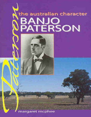 Banjo Paterson by Margaret McPhee