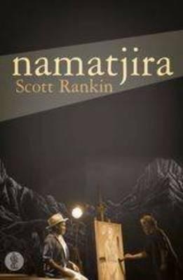 Namatjira by Scott Rankin