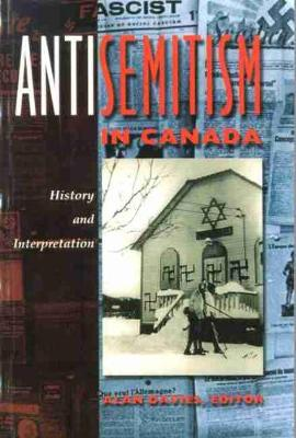 Antisemitism in Canada by Alan Davies