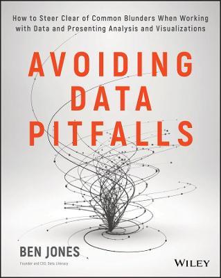 Avoiding Data Pitfalls book