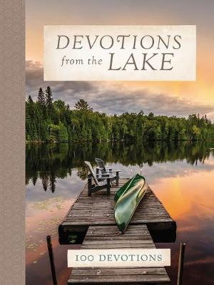 Devotions from the Lake by Zondervan