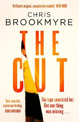 The Cut book