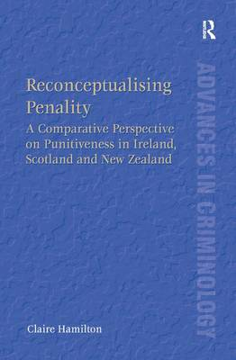 Reconceptualising Penality by Claire Hamilton