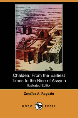 Chaldea book