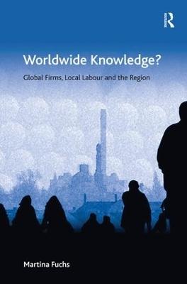 Worldwide Knowledge? book
