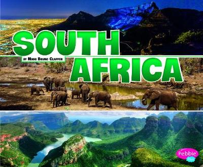 Let's Look at South Africa book