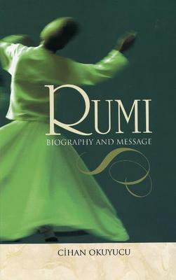 Rumi by Cihan Okuyucu