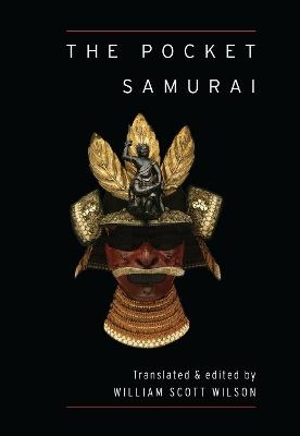 The Pocket Samurai by William Scott Wilson
