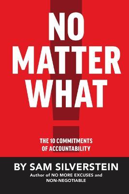 No Matter What by Sam Silverstein