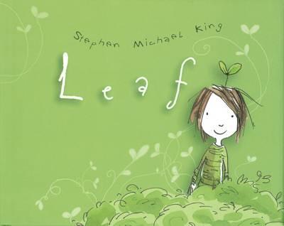 Leaf by Stephen Michael King