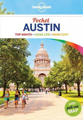 Pocket Austin by Lonely Planet
