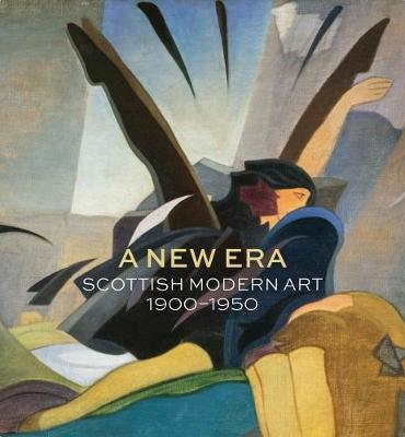 A New Era by Alice Strang