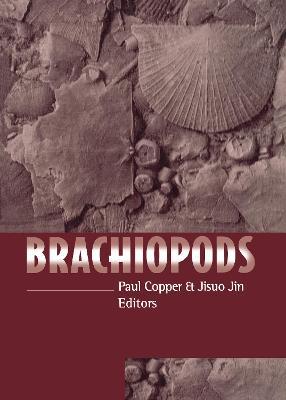 Brachiopods book