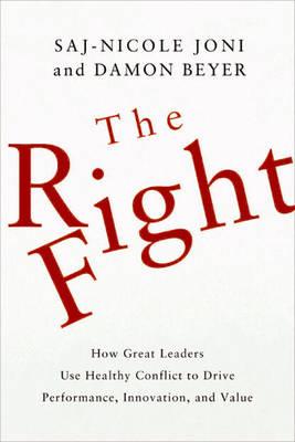Right Fight book