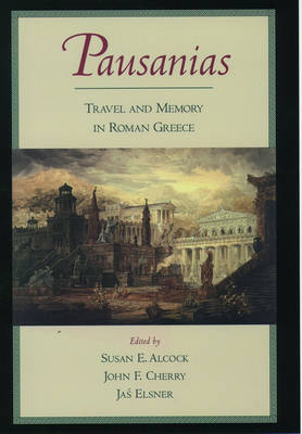 Pausanias by Susan E. Alcock