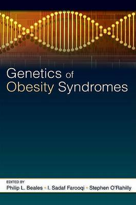 Genetics of Obesity Syndromes book