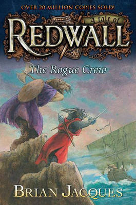 Rogue Crew by Brian Jacques
