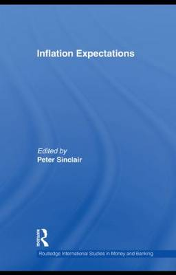 Inflation Expectations by Peter J. N. Sinclair