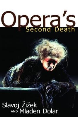 Opera's Second Death book
