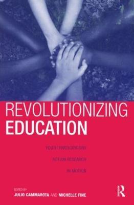 Revolutionizing Education book