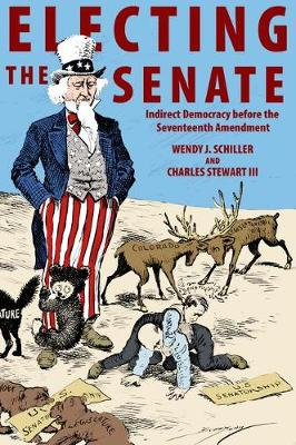 Electing the Senate by Wendy J. Schiller