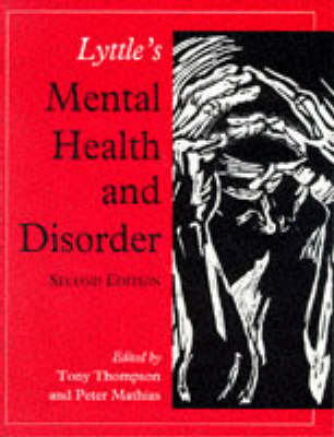 Lyttle's Mental Health and Disorder by Jack Lyttle