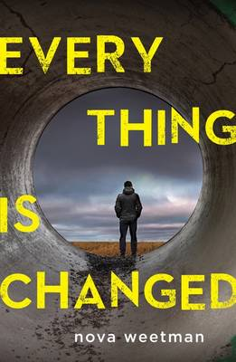 Everything Is Changed by Ambelin Kwaymullina