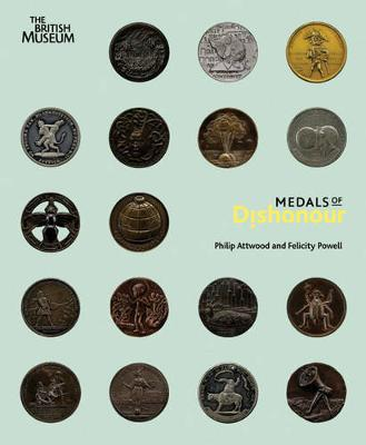 Medals of Dishonour by Philip Attwood
