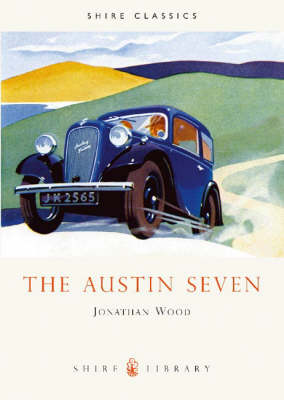 Austin Seven book