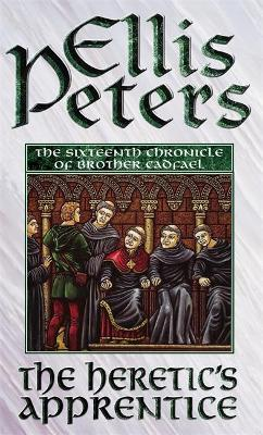 Heretic's Apprentice book