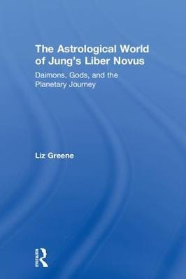 Astrological World of Jung's 'Liber Novus' book