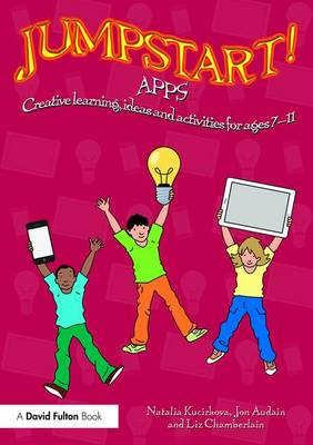 Jumpstart! Apps by Natalia Kucirkova
