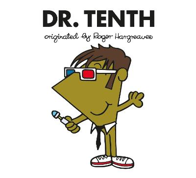 Doctor Who: Dr. Tenth (Roger Hargreaves) book
