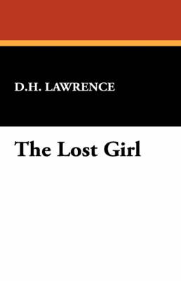 The Lost Girl book