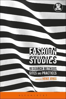 Fashion Studies by Christopher Breward