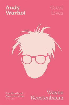 Andy Warhol book
