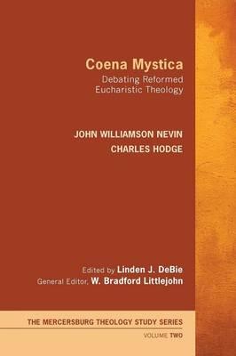 Coena Mystica by John Williamson Nevin