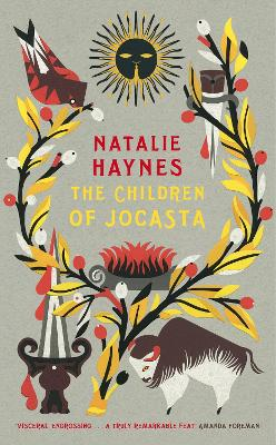Children of Jocasta by Natalie Haynes