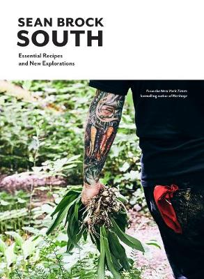 South: Essential Recipes and New Explorations book