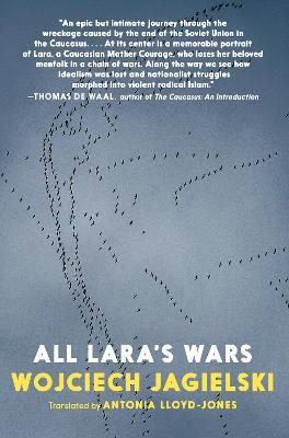 All Lara's Wars book