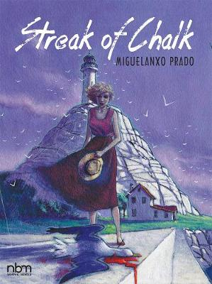 Streak Of Chalk by Miguelanxo Prado