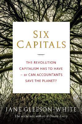 Six Capitals by Jane Gleeson-White