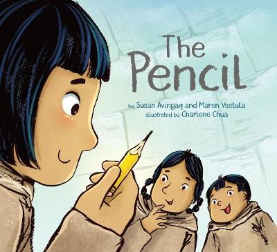 The Pencil by Susan Avingaq