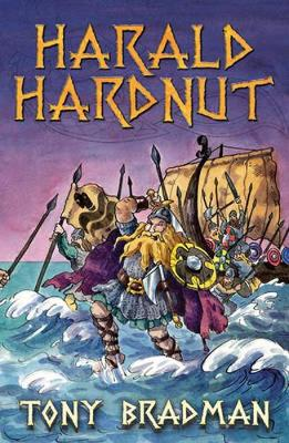 Harald Hardnut book